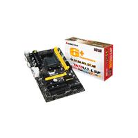 Motherboard Biostar TA70U3-LSP SocketFM2+