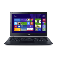 Laptop ACER Aspire V3-371-554N Steel Gray