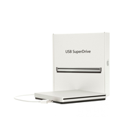 Apple USB SuperDrive, Model: A1379 (MD564ZM/A)