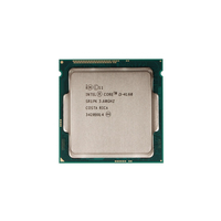 Processor Intel Core i3 4160, 3.6GHz, Socket 1150