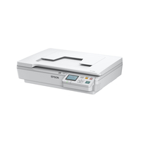 Scanner Epson WorkForce DS-5500N A4