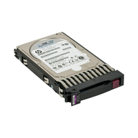 HP EG0600FBDBU 600GB
