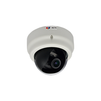 "ACTi D62, 2.0Mpixel PoE Indoor Dome Vari-Focal  Surveillance Camera, 1/2.8"" CMOS, F1.4, 1920x1080, MicroSD/SDHC/H.264,MJPEG/HP video compression"