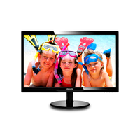 "Monitor 24"" Philips 246V5LSB"