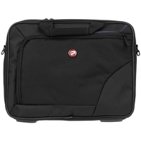 Geanta laptop BOSTON IV Classic Line Black