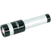 Ansmann Led Light X1, LED Flashlight, SplashProof
