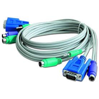 CC-KVMA-2 Cable for Workstations CPU switch