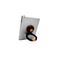 Подставка для планшета Canyon CNA-ISTAND1B Black/Orange
