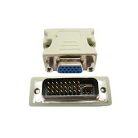 DVI -> VGA Adapter (M/F)