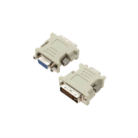 Gembird A-DVI-VGA Adapter,DVI-A 24-pin male to VGA 15-pin female