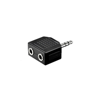 HAMA Audio Adapter 1*Jack 3.5mm