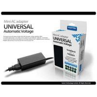 Incarcator laptop universal 15-20V