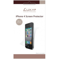 LUXA2 HC2 LHA0017-A ScreenProtector for iPhone4, AntiGlare, Anti-Reflection, Anti-Scratch