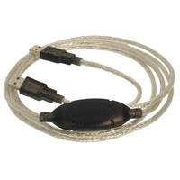 Bestek CAB-USB-LINK USB-2.0