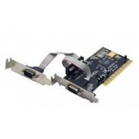 Bestek EC3032 ComboCard USB-2.0 + IEEE-1394, VIA VT6307 + VT6212L, PCI