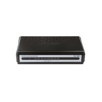 D-Link DES-1008A/E1B Fast Ethernet Desktop Switch 8-port UTP 10/100Mbps Auto-sensing
