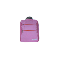 Geanta laptop E.Box ENL5912R-P Pink