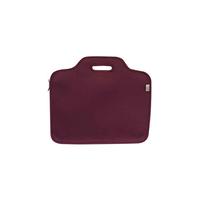 Geanta laptop G-Cube GNL-510P Neoprene Pink