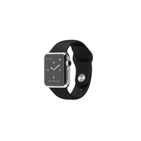 Apple Watch, Sport Band, 38mm Sport, Black