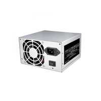 SP-420W-E1  ATX-1.3, P-IV, (SATA+24pin PowerCord), Fan:80mm, Retail