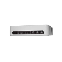"DYNACOLOR I-60, NVR, 2-bay/6-channel, Support 2x3.5"" HDD SATA up to 3Tb, Record video up to 5Mpixel/channel, Embedded Linux, LocalDisplayOutput, USB M"