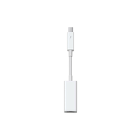 Apple Thunderbolt to Gigabit Ethernet Adapter, Model A1433 (MD463ZM/A)
