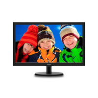 "Monitor 21.5"" Philips 223V5LSB"