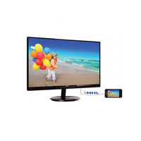 "Monitor 27"" Philips 274E5QHAB"
