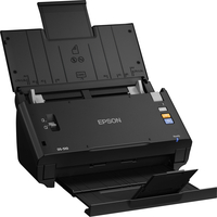 Scanner Epson WorkForce DS-510 A4