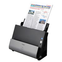 Document Scanner Canon DR-C125