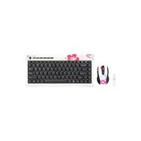 Сет клавиатура мышь G-Cube GRKSA-670D Aloha Day