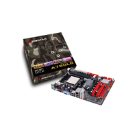 Motherboard Biostar A780LB  SocketAM2+
