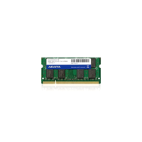 Adata 1Gb SODIMM DDR2 PC6400, 800MHz, 200pin, CL6