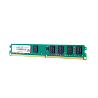 Transcend 2GB DDR2, 800MHz, PC6400, CL5