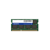 Adata 2Gb SODIMM DDR3 PC12800, 1600MHz, 204pin, CL11