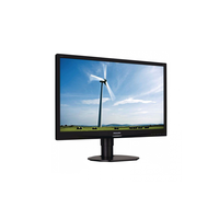 "Monitor 24"" Philips 241S4LCB"