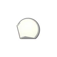 Коврик для мыши Nova Killer 2 White-Silver