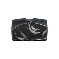 Коврик для мыши Nova Master Grey-Black