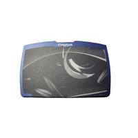 Коврик для мыши Nova Master Grey-Blue