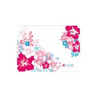 Sticker laptop G-Cube GSA-15D Aloha Day