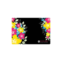 Sticker laptop G-Cube GSA-15N Aloha Night