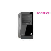 HP iCore i5-2400, 2.1GHz, 4Gb, HDD 500Gb