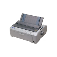 FX-890, 9 pin, A4, 680 cps, USB&LPT, C11C524025