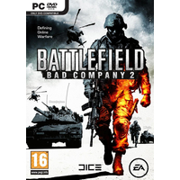 Battlefield Bad Company 2 (DVD) (русская версия)