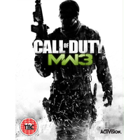 Call of Duty  8.Modern Warfare 3 (DVD-box) (2 Discs)