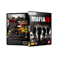 MAFIA 2 (DVD-box)