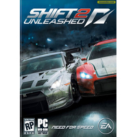 Need for Speed Shift 2 Unleashed (PC, русская версия)