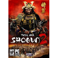 Total War: SHOGUN 2 (DVD-box)