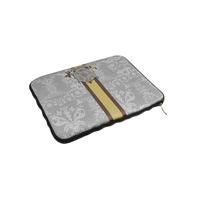 Geanta laptop G-Cube GNR-13RR Royal Romance Grey