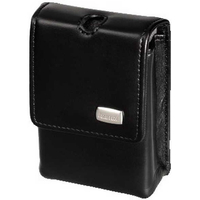HAMA Monaco DF9 Camera Bag, 5,7x2,5x8,7 cm, black    (28651)